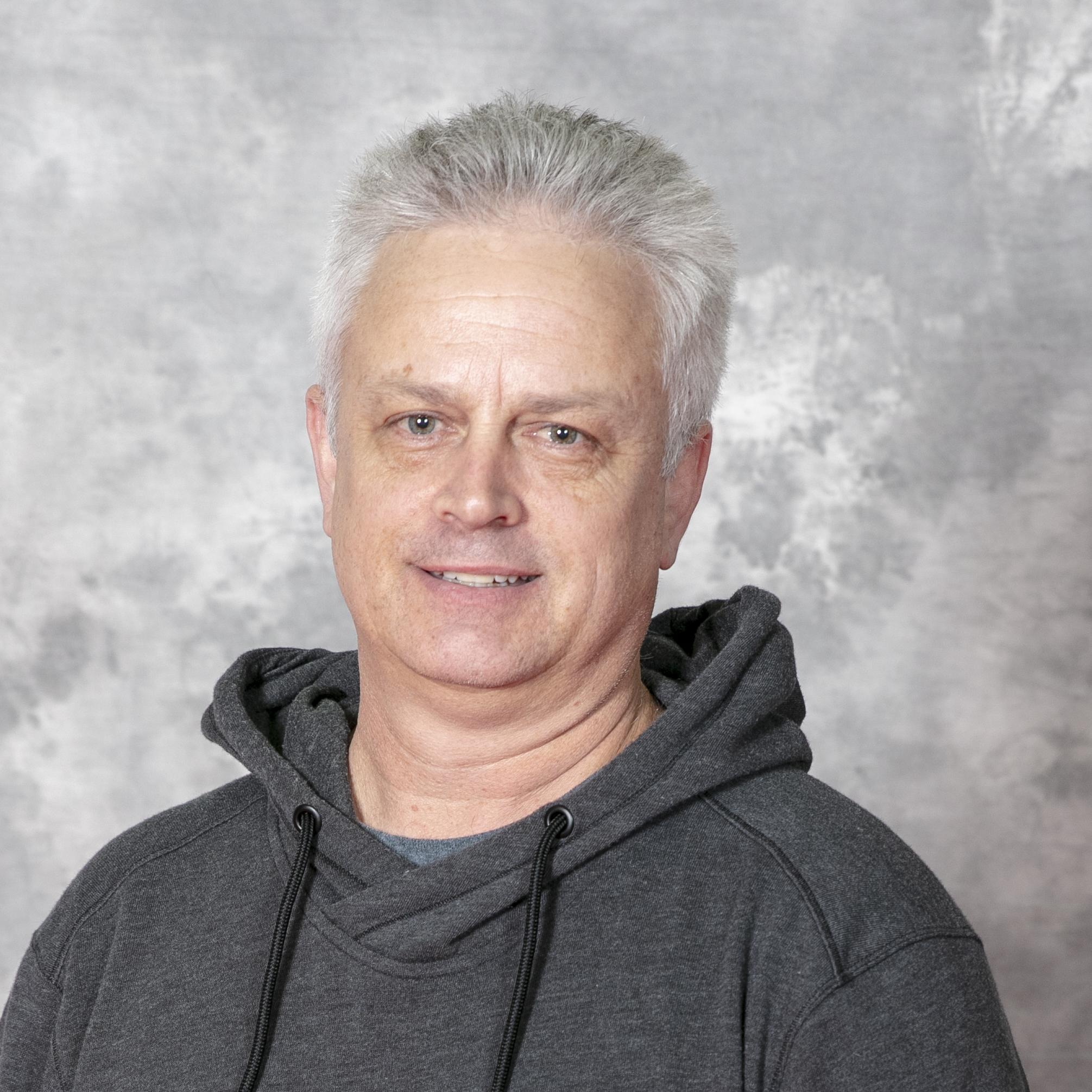 Scott Fellers : Coach