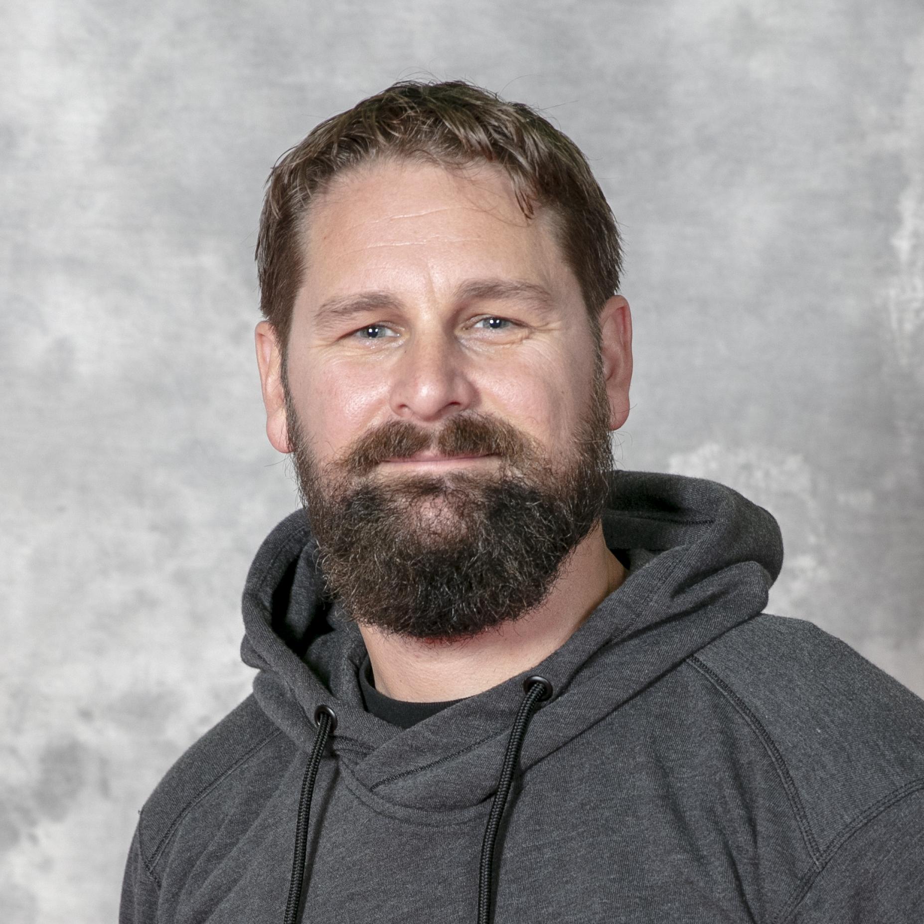 Patrick Sneed : Coach