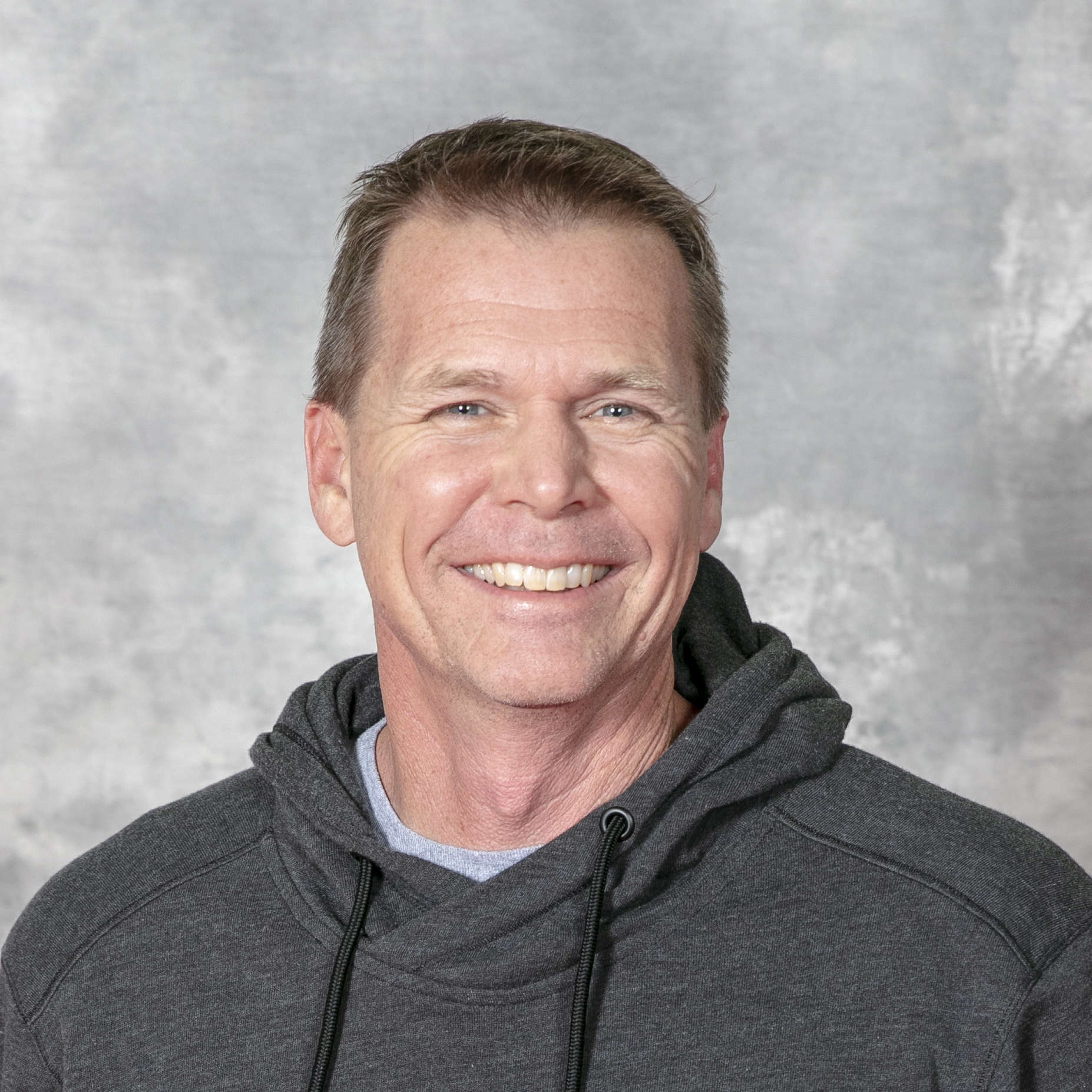 Terry Small : Director & Coach