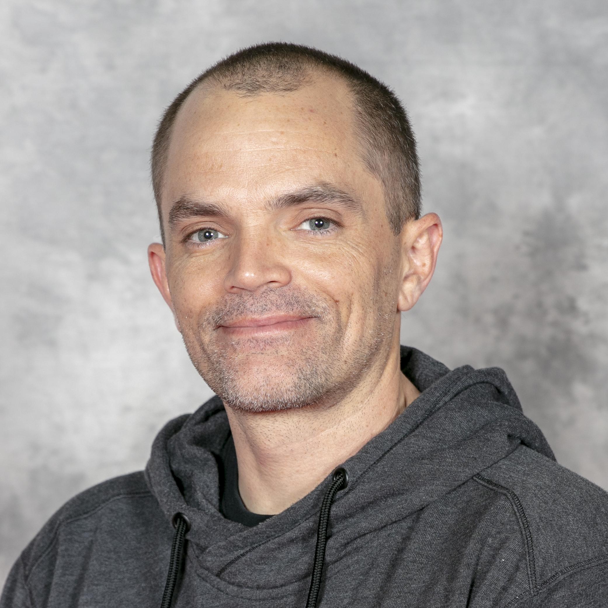 Stephen Shepherd : Coach