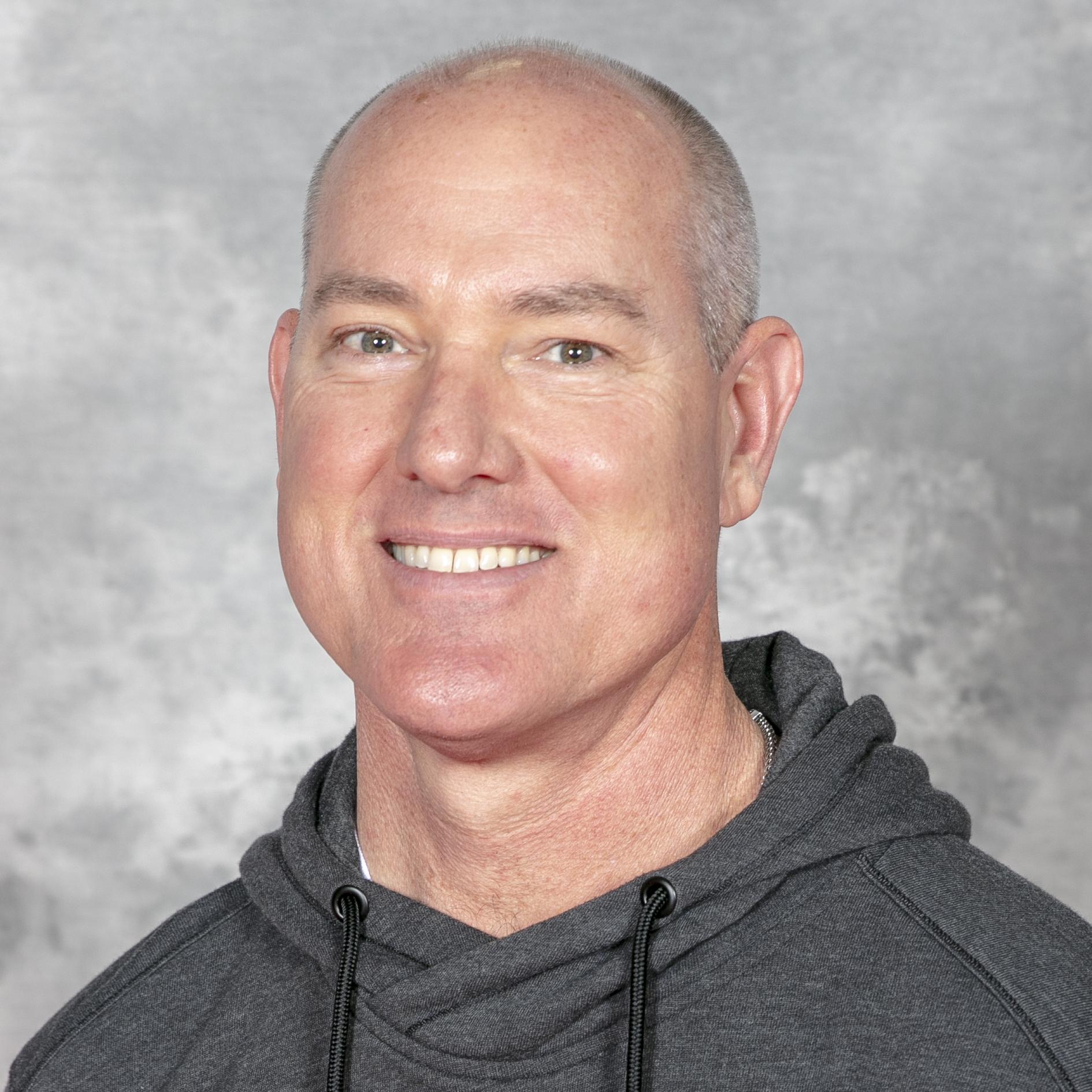 Kent Golden : Coach