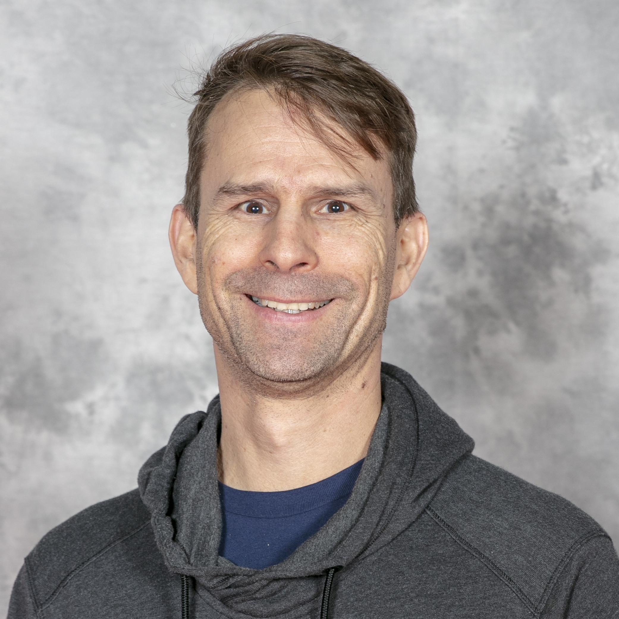 Colin Taufer : Coach