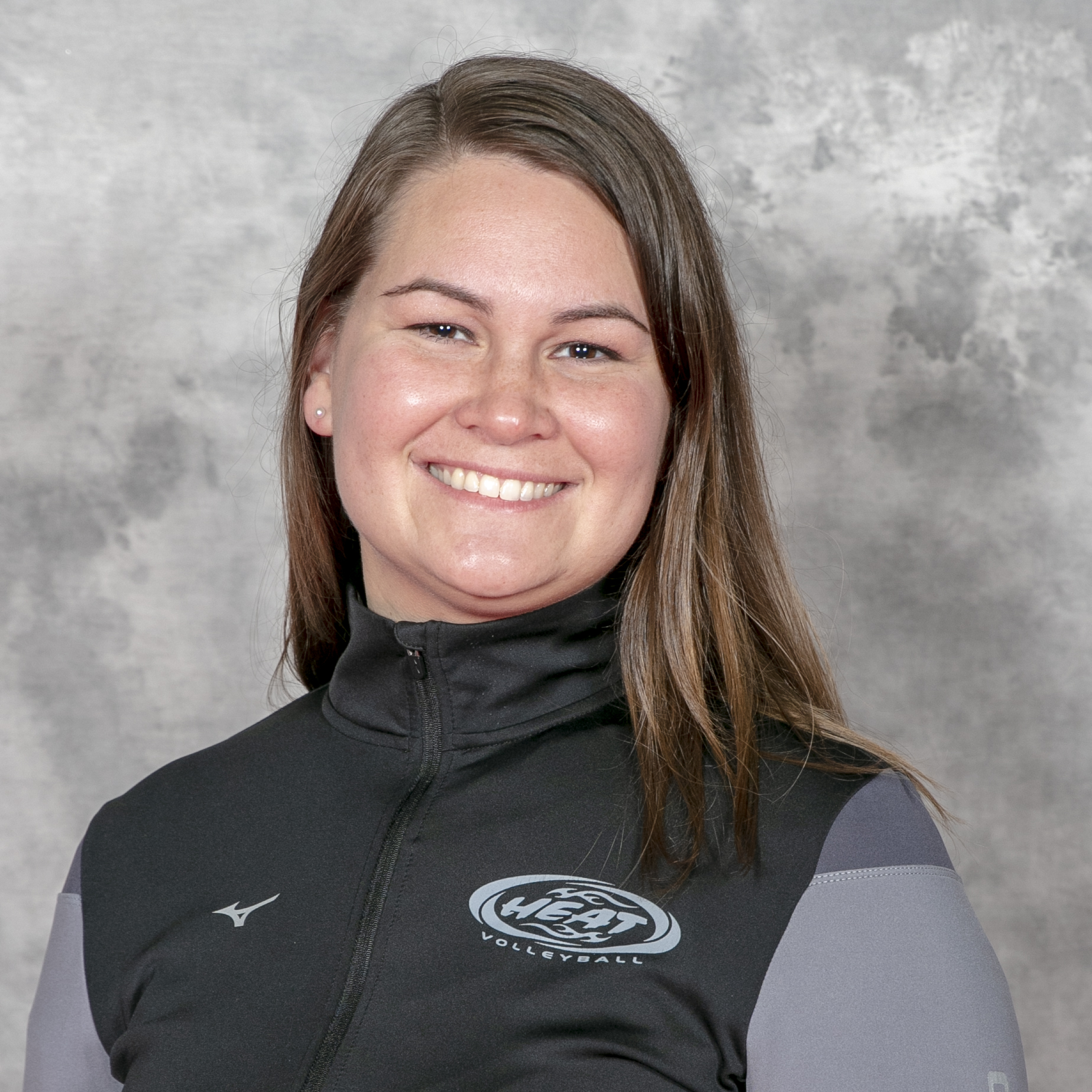 Casey Slater : Coach