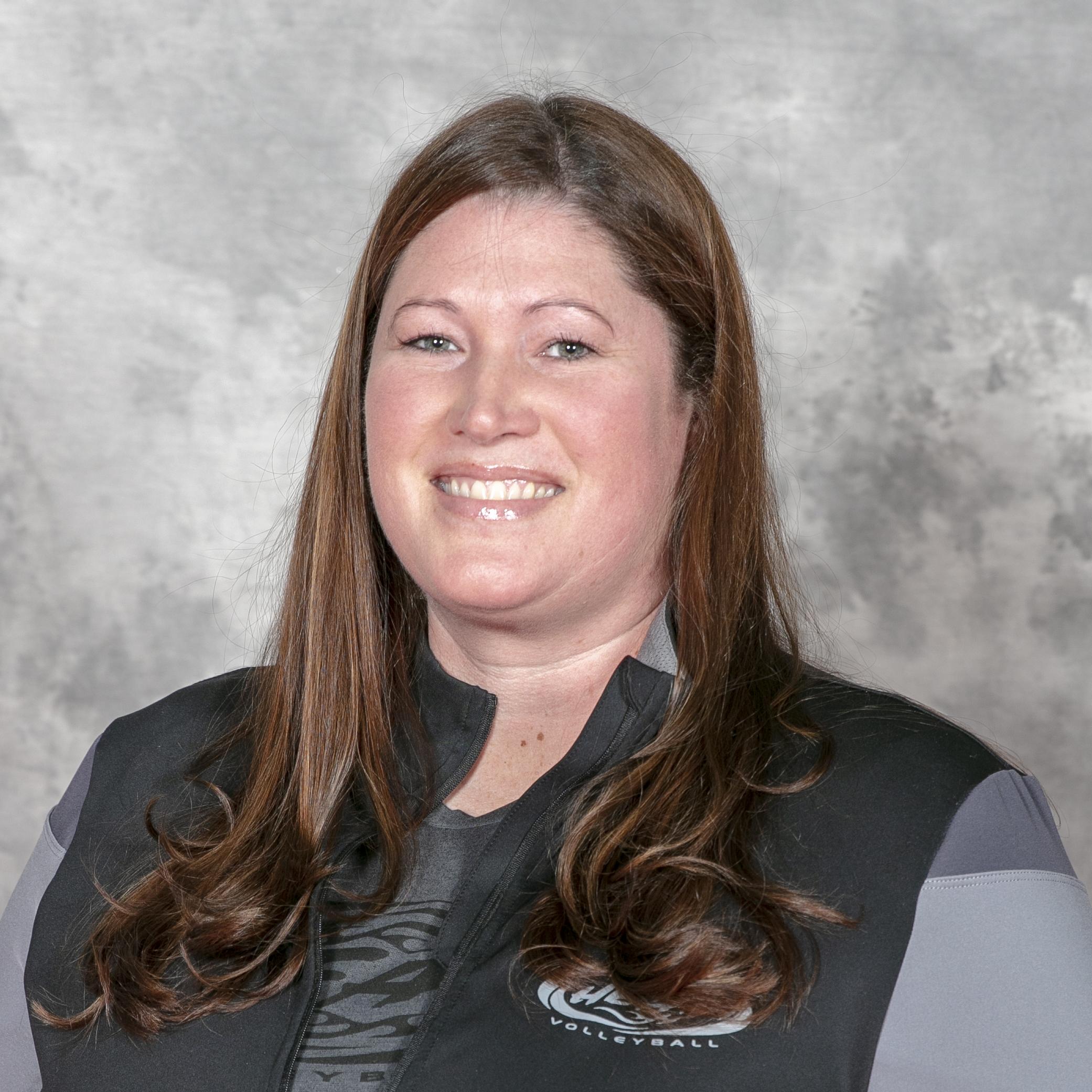 Emily Bell : Coach